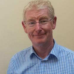 Dr Richard Ennis